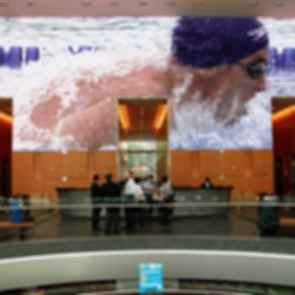 Comcast Center - Interior/Reception