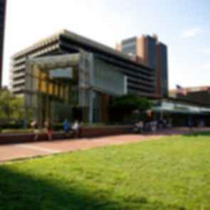 Liberty Bell Center - Exterior/Entrance/Landscape