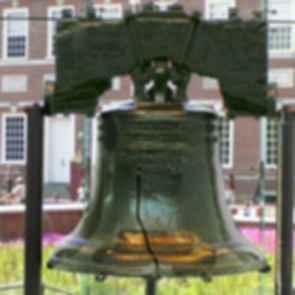 Liberty Bell Center - Bell