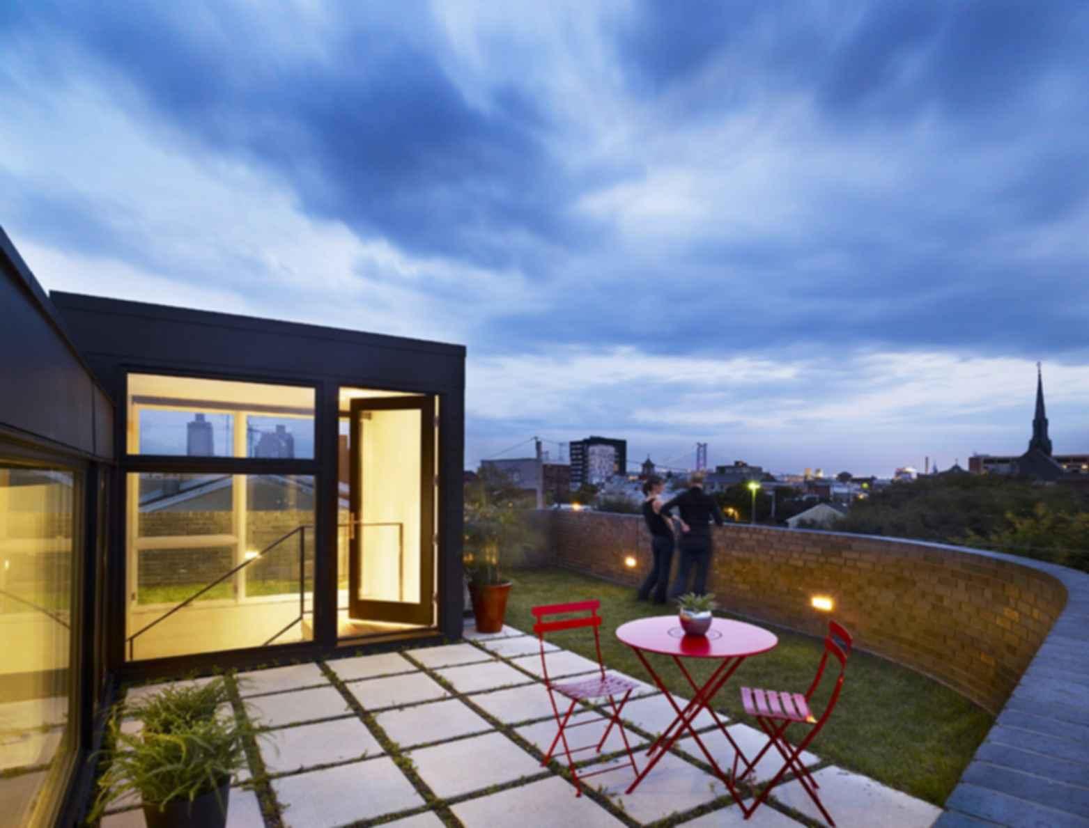Split Level House - Exterior/Outdoor Area