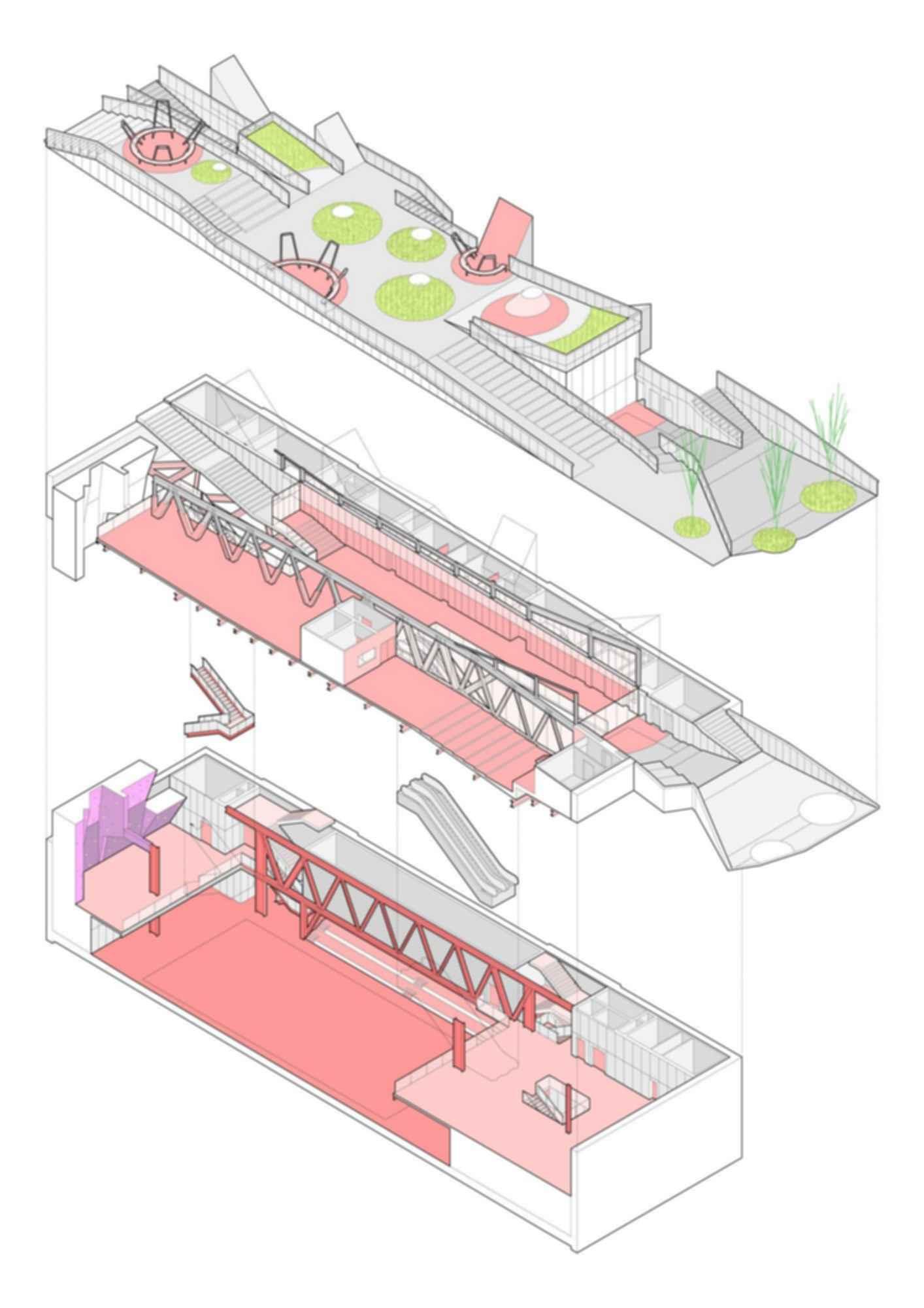 Teruel-zilla - Concept Design