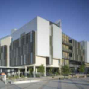 Ecosciences Precinct - Exterior/Street View