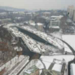 Ewha Womans University - Exterior/Landscape