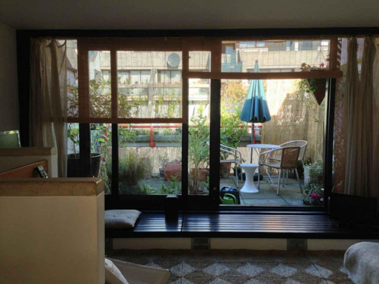 Rowley Way ( Alexandra Estates ) - Interior