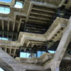 Geisel Library - Exterior