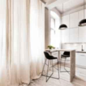 312 sq. ft - Kitchen