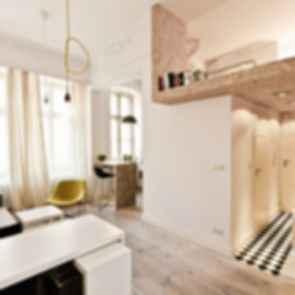312 sq. ft - Interior