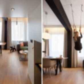 Zoku Loft - Interior