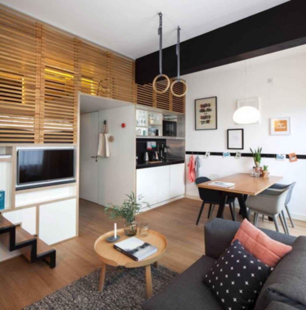 Zoku Loft - Lounge