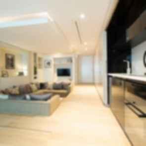 Yo! Home - Interior/Lounge