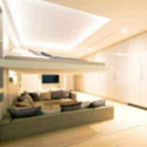 Yo! Home - Interior/Lounge/Bedroom
