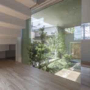 House-K - Interior