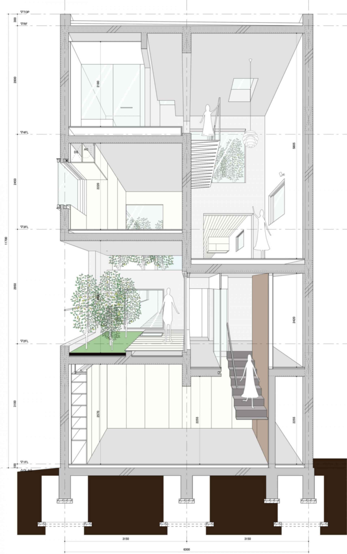 House-K - Concept Design