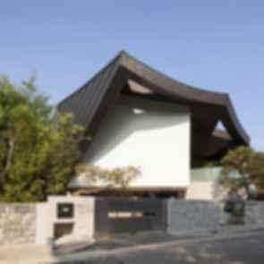 Ga on Jai House - Exterior/Street View