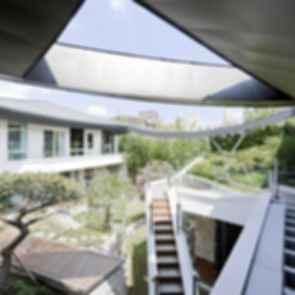 Ga on Jai House - Outdoor Area