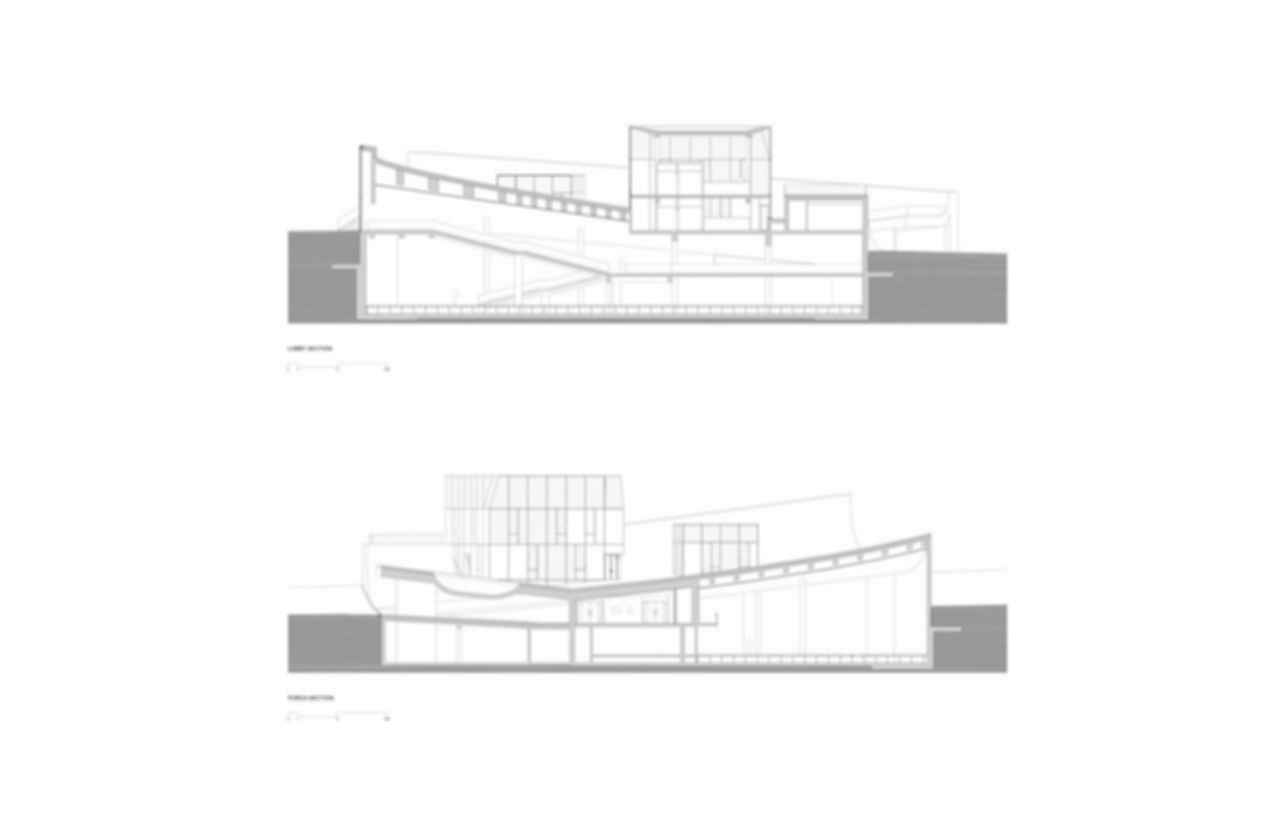 Museum of Ocean and Surf - Concept Design