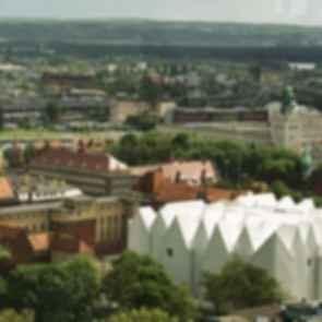 Philharmonic Hall Szczecin - Exterior/Landscape