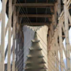 Steilneset Memorial - Structure