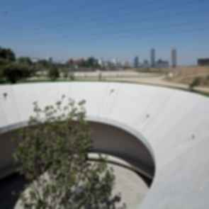 M9 (Memorial 9) - Structure/Landscape