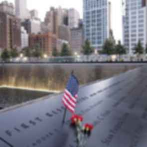 National September 11 Memorial and Museum - Memorial/Landscape