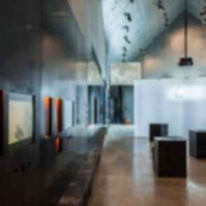 Ulma Family Museum of Poles Saving Jewish People - Interior