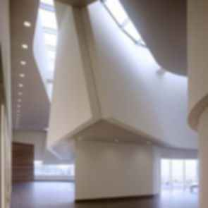 Wayne L. Morse United States Courthouse - Interior