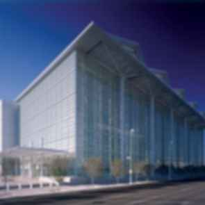 United States Courthouse, Phoenix, Arizona - Exterior/Street View