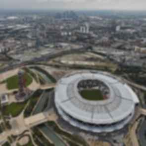 London Olympic Stadium - Exterior/Landscape