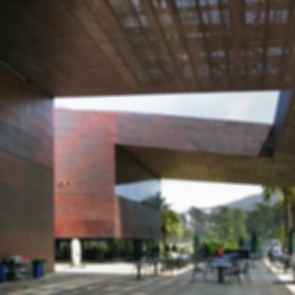 De Young Museum - Exterior/Outdoor Area