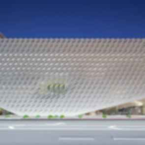 The Broad Museum - Concept Design/Exterior