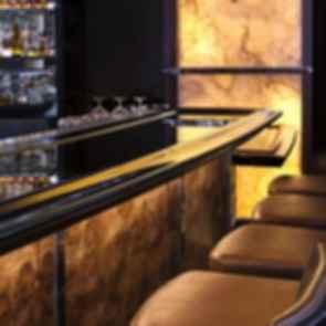 Fontainebleau Hotel - Interior/Bar