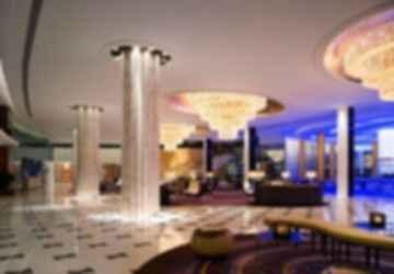 Fontainebleau Hotel - Interior