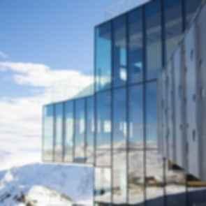 IceQ Restaurant - Exterior/Landscape