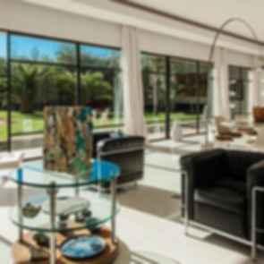 Dar Bianca - Interior Lounge