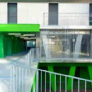 Villiot-Rapee Apartments - Exterior/Entrance