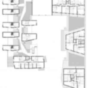 Ginko Eco-Neighbourhood Housing - Floor Plan