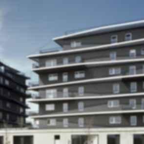 Ginko Eco-Neighbourhood Housing - Concept Designs