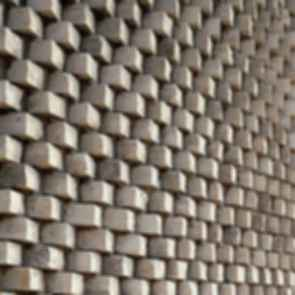 Pixel House - Brick Details