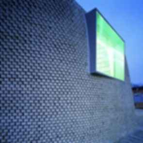Pixel House - Exterior