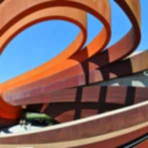 Design Museum Holon - Exterior