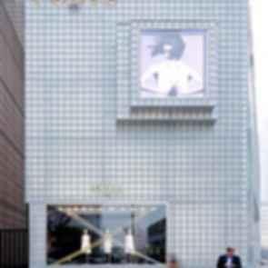 Ports Flagship Store - Exterior