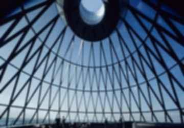 Gherkin Tower - Interior