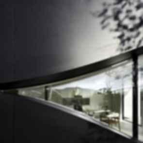 The Mirror House - Exterior/Window