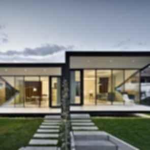 The Mirror House - Exterior/Entrance