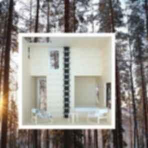Mirrorcube - Concept Design