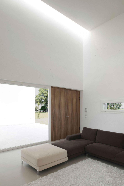 House on the Stream Morella - Interior
