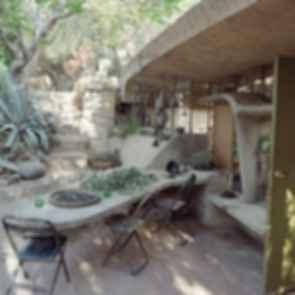 Cosanti House - Exterior/Outdoor Area