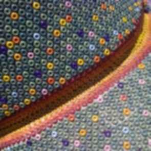 Nido de Quetzalcoatl - Exterior Details