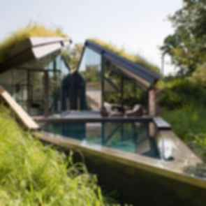 Edgeland House - Exterior/Entrance/Pool