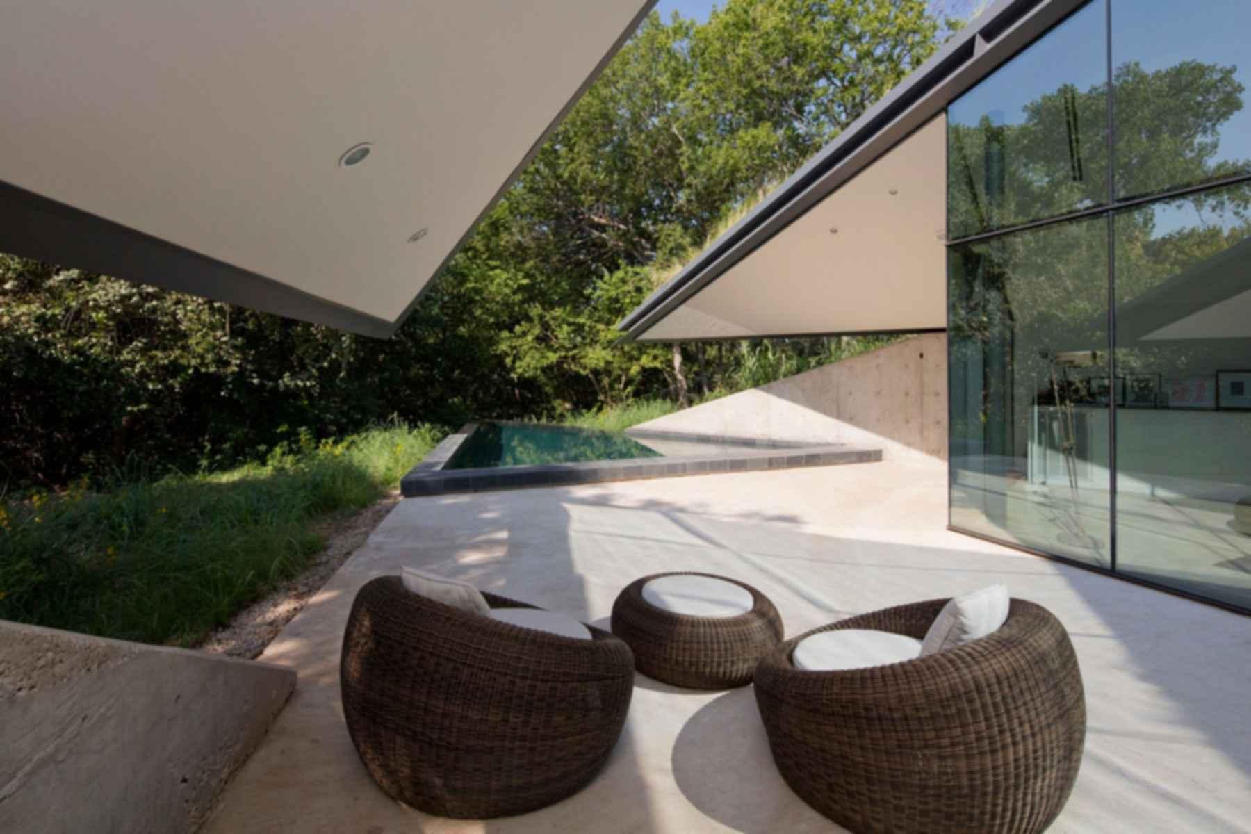 Edgeland House - Outdoor Area/Pool